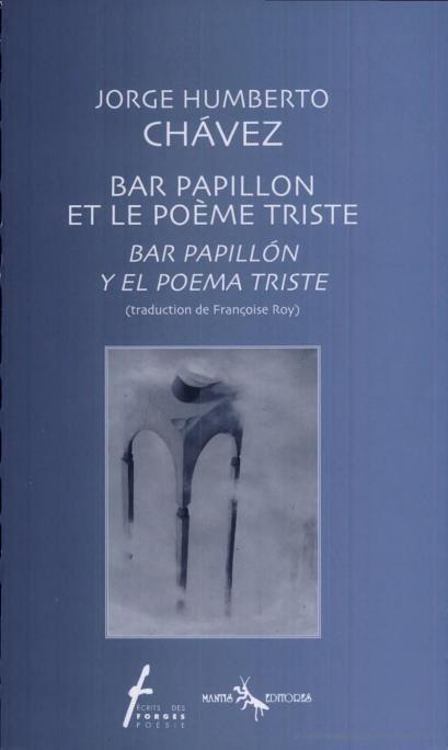 bar papillon