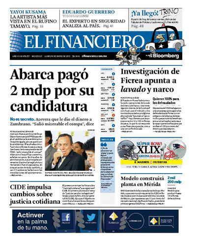 Financiero-Zambrano