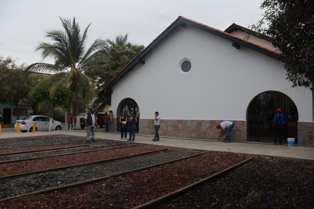 Centro Cultural-Apatzingan 2