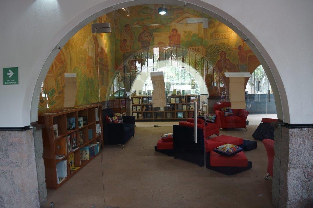 Centro Cultural-Apatzingan 3