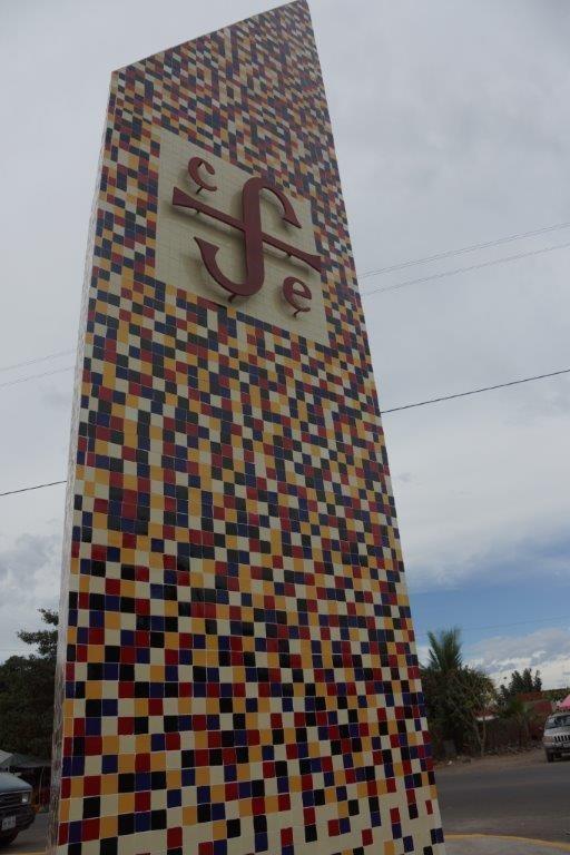 Centro Cultural-Apatzingan