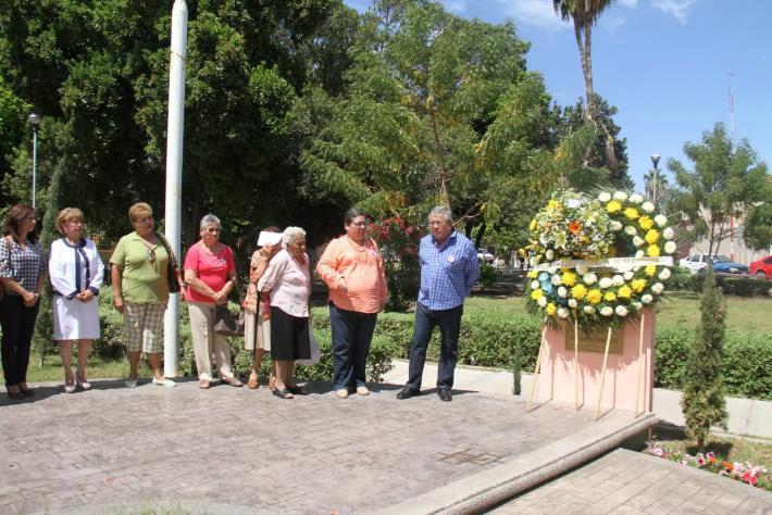 Alfredo Jiménez Mota Homenaje