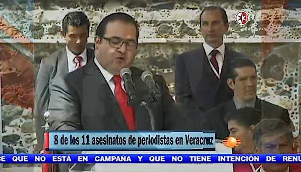 Periodistas asesinados Duarte
