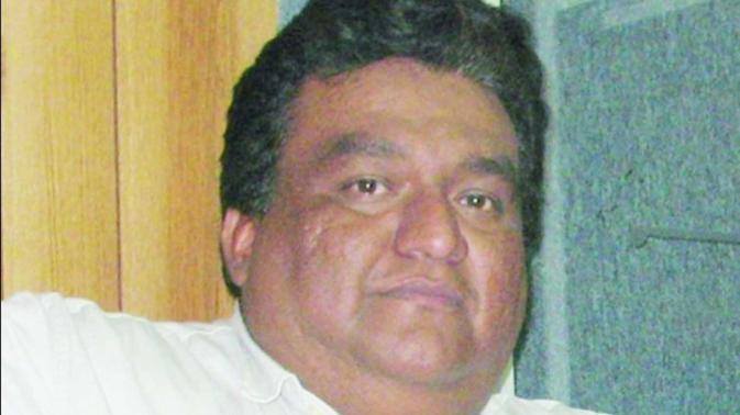 Armando Saldaña